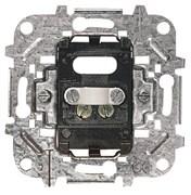 Механизм кабельного вывода с зажимом для кабеля