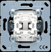 JUNG Выключатель 10AX 250V универсальный 506U