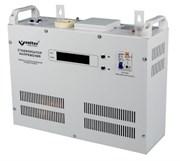 Однофазный стабилизатор напряжения   повышенной точности с широким симметричным диапазоном