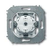 Механизм 2-клавишного переключателя 10А 250В, серия impuls