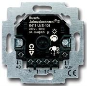 Busch Jaeger - ABB 6411 U/S-101 Выключатель освещения Busch-Blind Control II